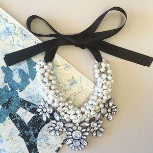 Stunning handmade necklace